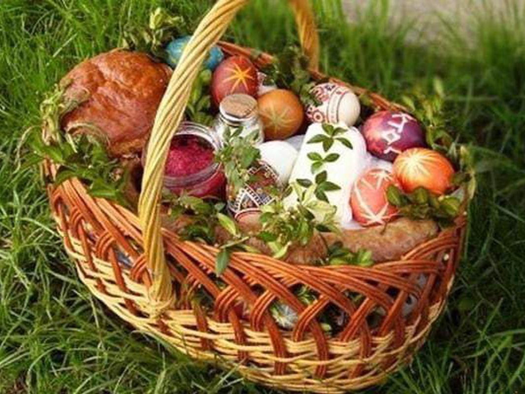 Platos de Semana Santa